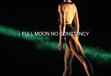 "Work: ""Feine Jade - Full Moon No Constancy"" Ballett Dortmund"