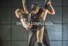 "work: ""Switch Complexion""- TanzCompany Innsbruck"