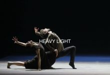 "work: ""Tanz in 3 Sätzen-Heavy Light"" - Ballett Hagen"