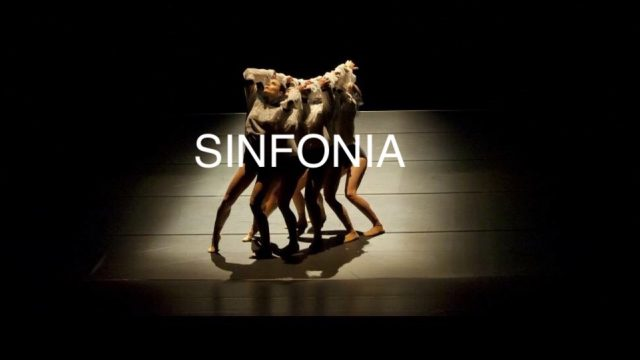 "work: ""Sinfonia"" - Ballet Theater Ulm"