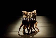 "work: ""Sinfonia"" - Ballett Ulm"