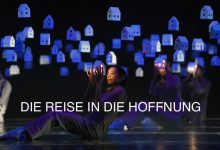 "work:""Die Reise in die Hoffnung"" Theater Trier"
