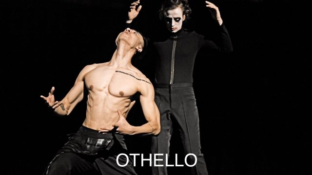 "work:""Othello"" Pfalztheater Kaiserslautern"