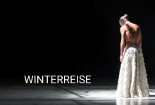 "work: ""Winterreise"" Theater Trier"